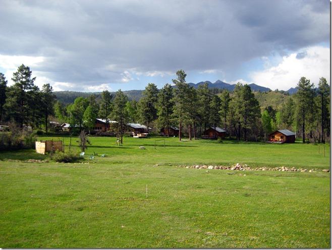 Sonlight Camp